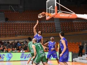 Академик Пловдив остана на четвъртото място в турнира за Купата на България