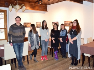 Млади пловдивски фотографи показаха на какво са способни СНИМКИ