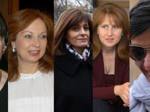 Съпругите на президентите - да погледнем към тях след писмото на Десислава Радева