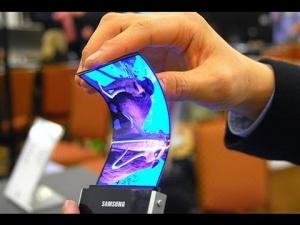 Samsung започва да произвежда своя сгъваем смартфон