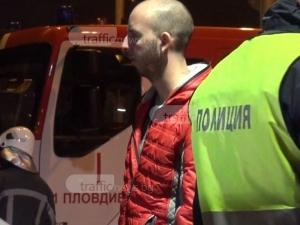 Само за три дни: Хванаха 320 нарушители по пловдивските пътища