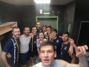 """Най-новият волейболен тим в Пловдив - """"Строител"""", се изправя срещу """"Черно море - БАСК"""""""