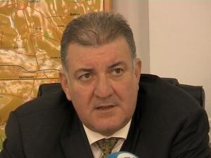 Уволняват главния секретар на МВР Георги Костов