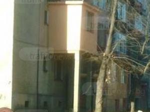 Наколно жилище се появи в пловдивския квартал Източен