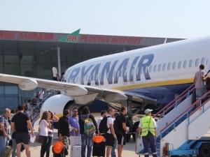 Райънеър пуска авиолиния от Пловдив до Милано!