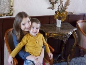 Разказът на едно семейство за почивка в 5-звезден хотел в Пампорово СНИМКИ