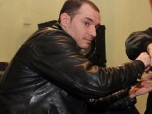 Анархия! Убиец, рязал трупа на жертвата си с ножовка, избяга от пловдивския затвор