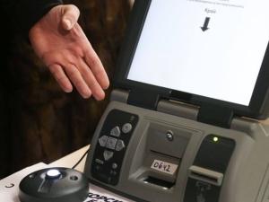 В последния момент: Появи се оферта за машинното гласуване