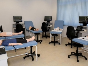 Откриват най-големия у нас симулационен център в Медицинския университет
