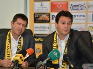 Чандъров: Ако 10 000 ботевисти си платят членския внос, може и да се върна в Пловдив