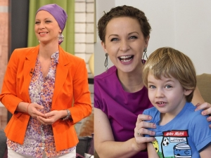 Преди 5 години на този ден Нана започна борбата с рака
