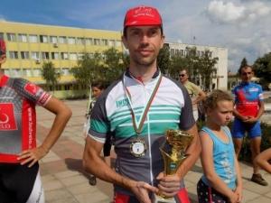 Тир прегази един от най-добрите български колоездачи
