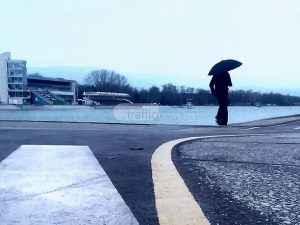 Зимата напомня за себе си под тепетата! Очаква ни студ и дъжд