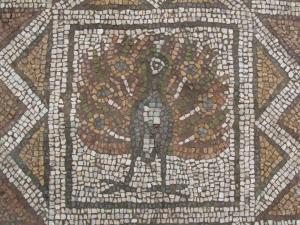 От днес: Пловдив посреща реставратори на древни мозайки