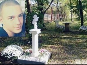 Разтърсващото послание на майката на Георги към убиеца му