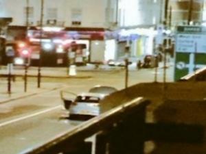 Автомобил се вряза в пешеходци в Лондон, има ранени!