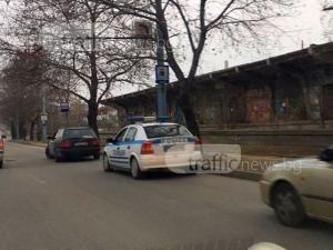 Полицаи дебнат за пияни шофьори и такива без документи в Пловдив и региона