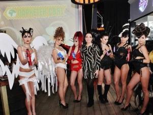 Секси ангели с бляскаво модно шоу на Бала на топ моделите СНИМКИ+ВИДЕО