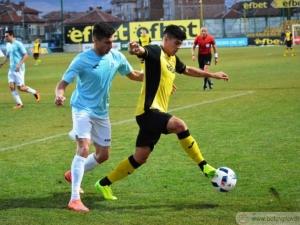 Ботев замина за София, без промени в групата за двубоя с ЦСКА