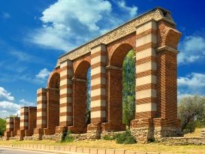 Пътят на водата към Пловдив е изграден от римляните