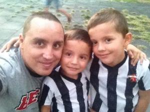 Фенове на Локо Пловдив помагат на семейството на загиналия им съратник Жоро Гугуманов