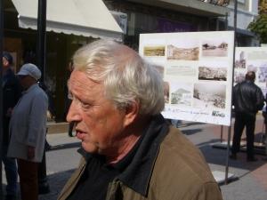 Владимир Балчев представя днес нова книга за Пловдив