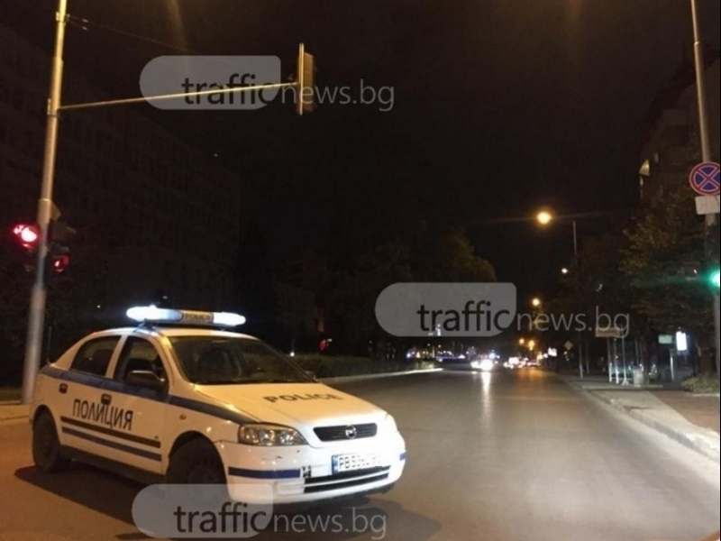 Пловдив отново оглави черна статистика! Само за седмица изловиха 1355 нарушители на пътя