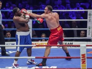 Кобрата се изправя срещу американец в края на месеца, мачът може да е в София