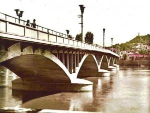 Мостът на Герджика – символ на Пловдив отпреди близо век СНИМКИ