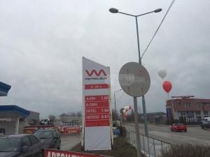 Марешки отвори евтина бензиностанция в Пловдив! СНИМКИ