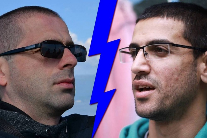 Пловдивски адвокат в битка с Емил Джасим за истинската история