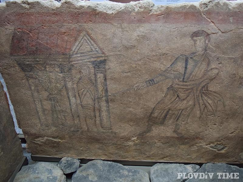 Находка на 7000 години се пази в Археологическия музей на Пловдив