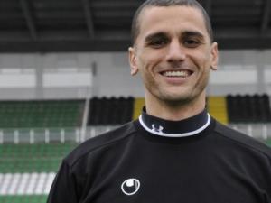 Армандо наби друг треньор на Берое, изгониха го от клуба