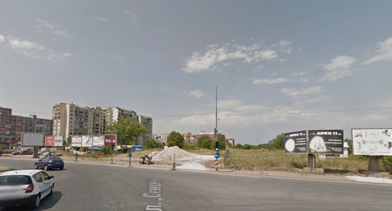 За първи път от десетилетие: Започва изграждането на нов булевард в Пловдив ВИДЕО