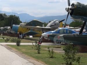Реставрират самолети на живо в бъдещия Музей на авиацията в Пловдив