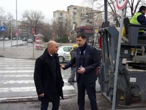 Тракия с рекорден бюджет: Изграждат нови детски площадки и ударно асфалтират улици СНИМКИ