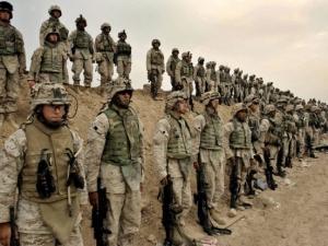 САЩ изпращат още 400 военни в Сирия