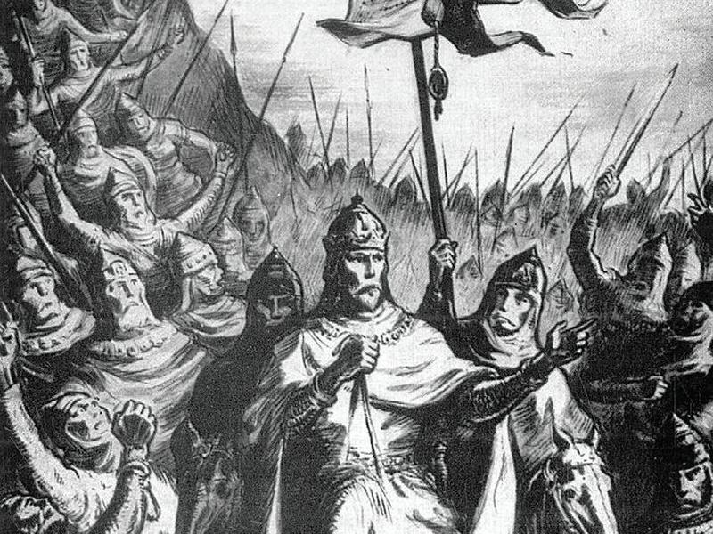 Отбелязваме 787 години от победата на Иван Асен II при Клокотница