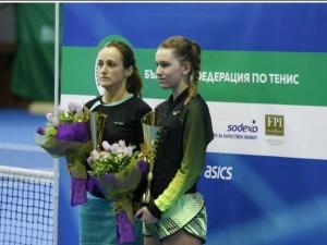 17-годишна пловдивчанка победи легендарната Маги Малеева и взе титлата на България
