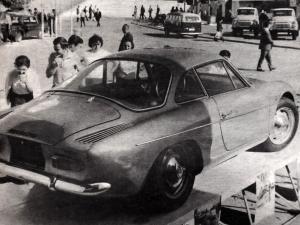 Пловдив е произвеждал мощни автомобили преди половин век! СНИМКИ