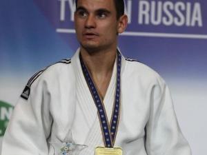 Пловдивчанинът Янислав Герчев с бронзов медал за България! СНИМКА