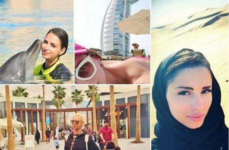 Обвиниха Цвети Стоянова, че харчи държавни пари в Дубай
