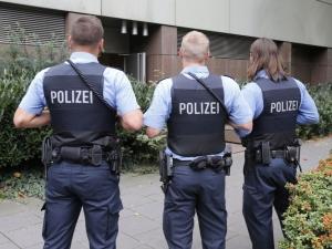 Затварят голям мол в Германия заради терористична заплаха