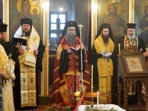 Дядо Николай отслужи панихида за патриарх Кирил