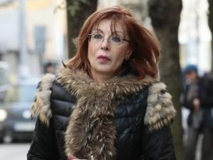 Румяна Ченалова се закани да съди пловдивската съдийка Галя Георгиева