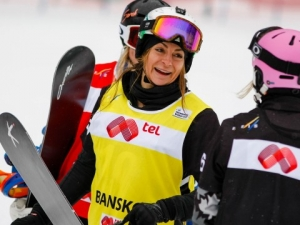 На крачка от медалите: Александра Жекова е четвърта на световното в Сиера Невада