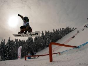 Най-голямото състезание по сноуборд започва на 70 км от Пловдив
