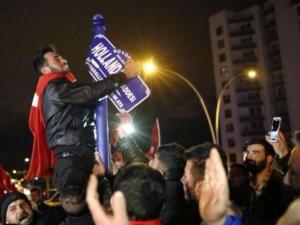 Изненада: Гърция застана на страната на Турция в конфликта с Холандия