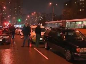 Пламен Узунов уволни полицай, предизвикал верижна катастрофа