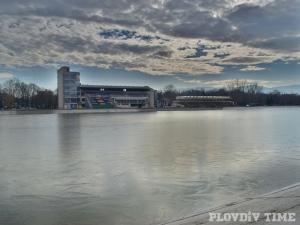 Зимата се завръща, температурите в Пловдив падат под нулата